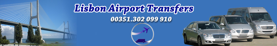 Lisbon Airport Transfers