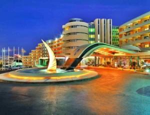 Albufeira City