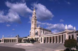 Fatima Half day tour