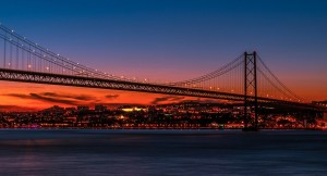 Lisbon by night sightseeing tour