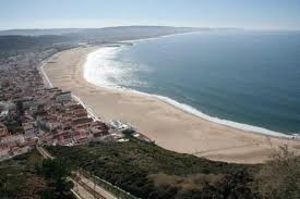 nazare sightseeing