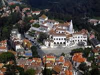 sintra sight seeing