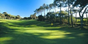 Lisbon golf transfer to any golf course