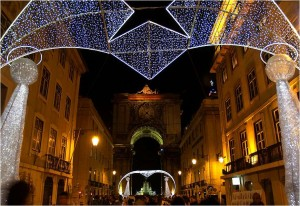 Portugal celebrates 2014 December with awesome events