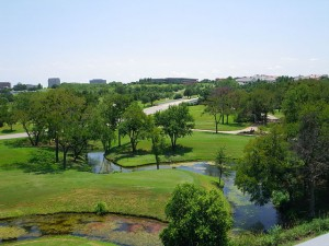 The best golf courses around Lisbon