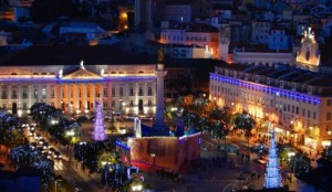 Spend New Year's Eve 2016 in Lisbon