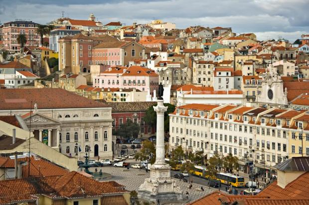5 Lisbon hidden places