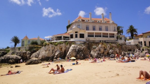 A day in Cascais