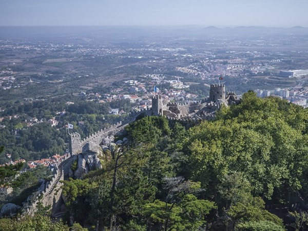 A day in Sintra is not enough – Part 2